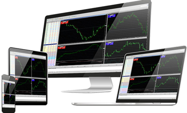 Forex auto trading software india